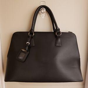 Handbags - Vegan Leather Satchel